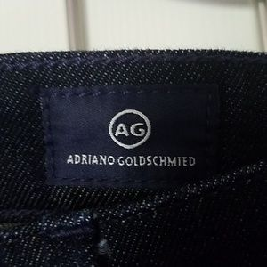 Ag Adriano Goldschmied Jeans - New Adriano Goldschmied high rise flare petit